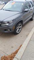 Picture of 2016 Volkswagen Tiguan R-Line 4Motion, exterior