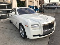 2010 Rolls-Royce Ghost Picture Gallery