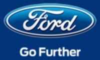 Park Ford logo