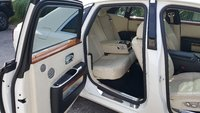 Picture of 2010 Rolls-Royce Ghost Sedan, interior