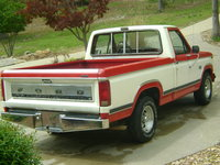Picture of 1983 Ford F-150 XLT Standard Cab SB, exterior