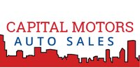 Capital Motors Credit logo