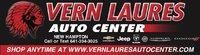 Vern Laures Auto Center, Inc. logo