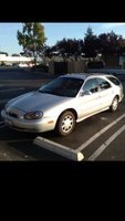 Picture of 1997 Mercury Sable 4 Dr GS Wagon, exterior