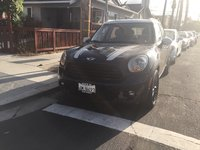 Picture of 2011 MINI Countryman FWD, exterior, gallery_worthy