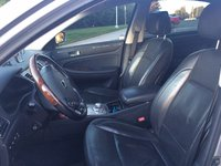 Picture of 2010 Hyundai Genesis 4.6L, interior
