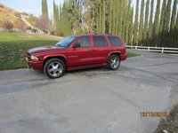 Picture of 2001 Dodge Durango Sport RWD, exterior, gallery_worthy