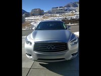 Picture of 2014 Infiniti QX60 AWD