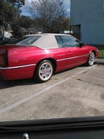 Picture of 2001 Cadillac Eldorado ESC Coupe