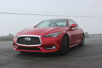 Picture of 2017 INFINITI Q60, exterior, manufacturer, gallery_worthy
