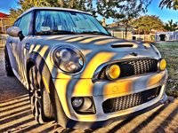 Picture of 2013 MINI Cooper Clubman John Cooper Works