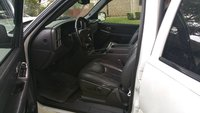 Picture of 2007 Chevrolet Silverado Classic 2500HD LT2 Crew Cab LB, interior