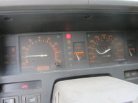 Picture of 1987 Nissan Pathfinder XE 4WD, interior