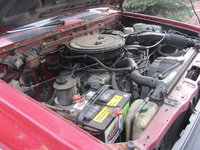 Picture of 1987 Nissan Pathfinder XE 4WD, engine, gallery_worthy