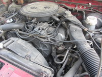 Picture of 1987 Nissan Pathfinder XE 4WD, engine