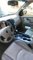 Picture of 2007 Mercury Mariner Premier, interior