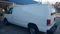 Picture of 2005 Ford Econoline Cargo 3 Dr E-250 Cargo Van, exterior, gallery_worthy