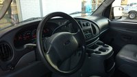 Picture of 2005 Ford Econoline Cargo 3 Dr E-250 Cargo Van, interior, gallery_worthy