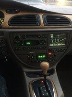 Picture of 2000 Jaguar S-TYPE 4.0, interior