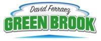 Green Brook Buick GMC logo
