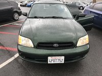 Picture of 2001 Subaru Legacy L Wagon