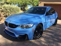 Picture of 2015 BMW M3 Sedan