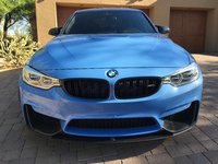 Picture of 2015 BMW M3 Sedan, exterior