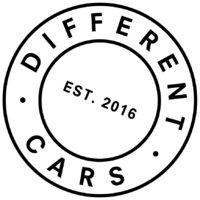 Different Cars Ltd. logo