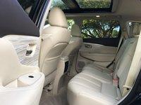 Picture of 2015 Nissan Murano Platinum, interior