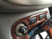 Picture of 2007 Toyota Highlander Hybrid Limited w/3rd Row AWD, interior