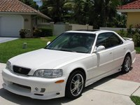 Picture of 1997 Acura TL 2.5 Premium