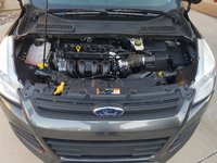 Picture of 2016 Ford Escape S, engine