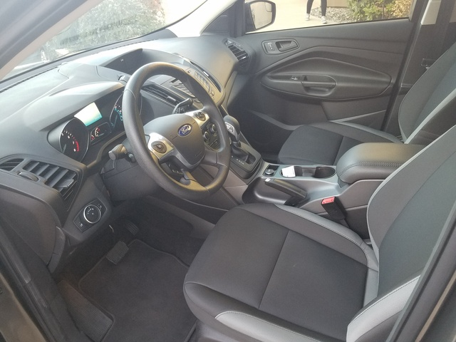 where is the hood release for ford escape autos post. Black Bedroom Furniture Sets. Home Design Ideas
