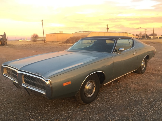 Picture of 1972 Dodge Charger