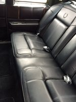 Picture of 1990 Cadillac DeVille Base Coupe, interior
