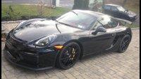 Picture of 2015 Porsche Cayman GTS, exterior