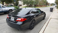 Picture of 2011 INFINITI M56 Base, exterior, gallery_worthy
