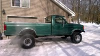Picture of 1989 Ford F-350 STD Standard Cab LB, gallery_worthy
