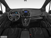 Picture of 2016 Ford Transit Connect Cargo XL w/ Rear Cargo Doors, interior