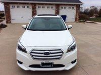 Picture of 2016 Subaru Legacy 2.5i Premium, exterior