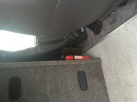 Picture of 2001 GMC Savana Cargo G2500 Cargo Van Extended, interior