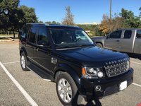 Picture of 2015 Land Rover LR4 HSE LUX, exterior