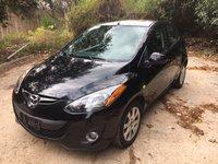 2013 Mazda MAZDA2 Picture Gallery