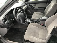Picture of 2001 Subaru Legacy L Wagon, interior