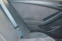 Picture of 2009 Nissan Altima Hybrid FWD, interior, gallery_worthy