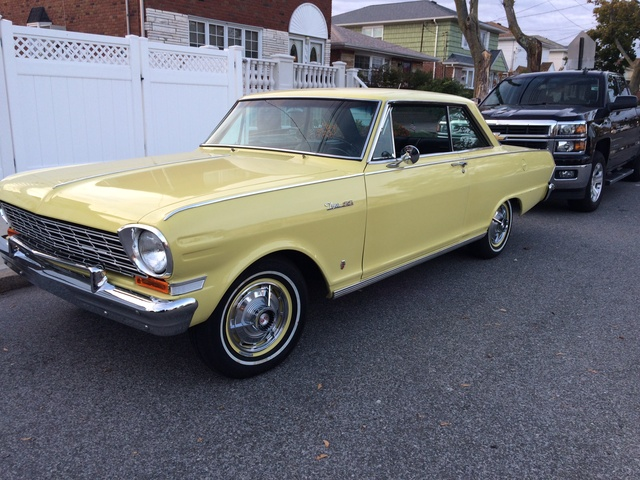 Picture of 1964 Chevrolet Nova