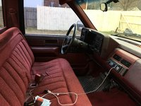 Picture of 1988 Chevrolet C/K 2500 Silverado LB RWD, interior, gallery_worthy