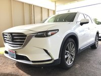 Picture of 2016 Mazda CX-9 Grand Touring, exterior
