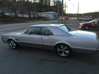 Picture of 1966 Oldsmobile 442, exterior