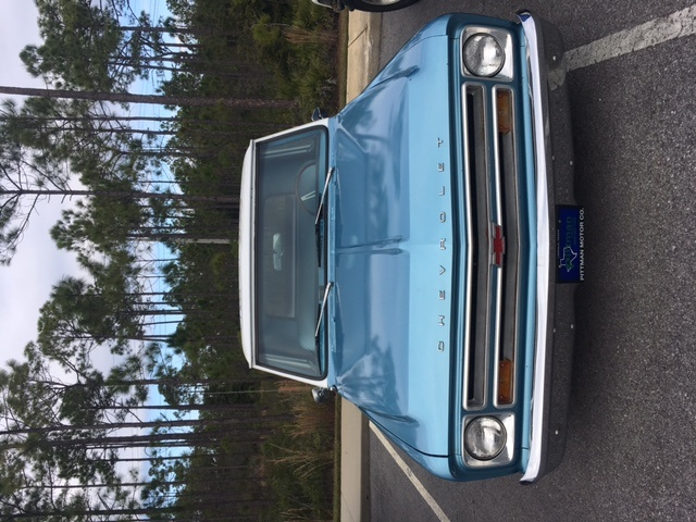 Picture of 1967 Chevrolet C/K 10